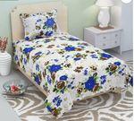 Flipkart- Single & Double 3D Bedsheets In Just ₹149