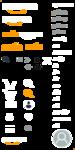 SteelSeries HP Omen X7Z97AA#ACJ Gaming Keyboard (Black)