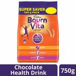 [Pantry]Cadbury Bournvita Chocolate, 750 gm at 225/-