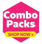 Combo Pack Offers