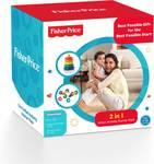 Fisher-Price 2 IN 1 Infant Activity Starter Pack For Growing Kids- Rs  224  [ 55 %  off   ] @  flipkart