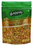Back Happilo Premium Seedless Raisins, 250g (Pack of 2) at Rs.198