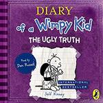 The Ugly Truth: Diary of a Wimpy Kid, Book 5  (Free with your Audible trial)