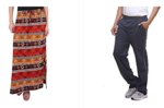 Clothing & Accessories by  Purys from ₹99