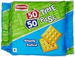 Britannia Time Pass Classic Salted, 150g (pantry)