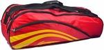Li-Ning BADMINTON KIT BAG  (Red, Kit Bag)