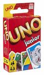 Mattel UNO Junior Playing Cards (Set of 2) 67% off