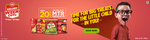 MTR Foods Salary Week Offs (7th To 13th Mar) : Flat 20% Off on MTR Products