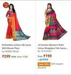 Sarees & Nighty Back Cover From @199 ( Masterlink)