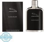 Jaguar Classic Black EDT - 100 ml  (For Men) 63%OFF