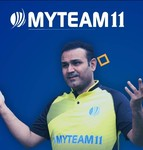 MYTEAM11 : Get Free ₹300 in Wallet + ₹100 Cashback into PayPal