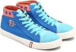 Lee Cooper Women's Sneakers Upto 71% Off starts from Rs.596