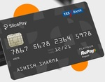 SlicePay app launch RuPay card, Pay-later card, No cost EMI, Instant loan, Shop anywhere (only for students)