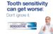 Free Sample Sensodyne Toothpaste