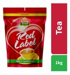 Red label 1kg tea @272 free shipping
